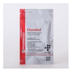 PHARMAQO LABS DIANABOL 10MG STEROIDS UK SHOP