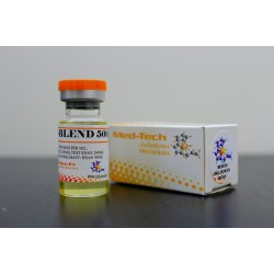 Med Tech Solutions MED BLEND 500